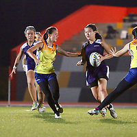 2016 POL-ITE Touch Football Championship: Nanyang Poly vs Singapore Poly