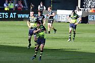 080417 Ospreys v Leinster rugby