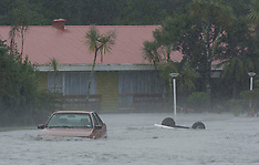 Franz Josef-Flooding cause Scenic Hotel evacuated
