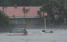 Franz Josef-Flooding cause Scenic Hotel evacuated