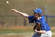 The JV Baseball team beat William Monroe 5-4. J.P. Utz was outstanding on the mound going 5 1/3 innings and allowing only 3 earned runs. Bradley Nicholson picked up the win in relief allowing no hits and no earned runs in 1 1/3 innings. Ryan Taylor led the offense with 3 hits, 3 RBI and 1 run. His double in the 6th inning drove in the tying and winning runs for the Mountaineers. Mason Bowman had 2 hits and scored a run while Dustin Farmer, Utz, Collin Shifflett and Sam Taylor each added a hit.  Date:  March/18/10, MCHS JV Baseball vs William Monroe Dragons.  Madison defeats William Monroe 5-4.