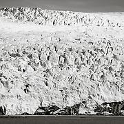 Nordenskioldbreen Glacier