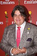 Emirates Melbourne Cup Day,  Melbourne,Australia..Matt Preston . An instant sale option is available where a price can be agreed on image useage size. Please contact me if this option is preferred.