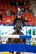 Linda Heed - Decurio<br /> Gothenburg Horse Show 2019<br /> © DigiShots