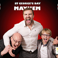 Triple M ST GEORGES MAYHEM