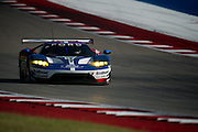 September 15, 2016: World Endurance Championship at Circuit of the Americas. 67 FORD CHIP GANASSI, FORD GT, Marino FRANCHITTI, Andy PRIAULX, Harry TINCKNELL, LM GTE Pro