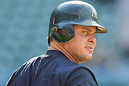 New York Yankees Jason Giambi.