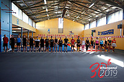 GYMSPORT<br /> <br /> Downer NZ Masters Games 2019<br /> 20190209<br /> WHANGANUI, NEW ZEALAND<br /> Photo ANNETTE JOHNSTON CMGSPORT<br /> WWW.CMGSPORT.CO.NZ