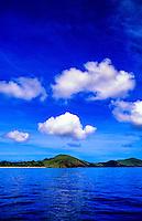 Yanuya Island, near Tokoriki Island Resort, Mamunucas, Fiji Islands