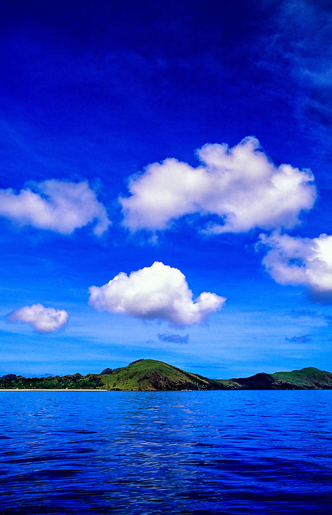 Yanuya Island, near Tokoriki Island Resort, Mamunucas, Fiji Islands