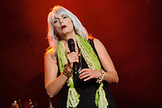 Emmylou Harris perfroming at Lilith Fair 2010 at Verizon Wireless Amphitheater in St. Louis, MO on July 16, 2010, 2010
