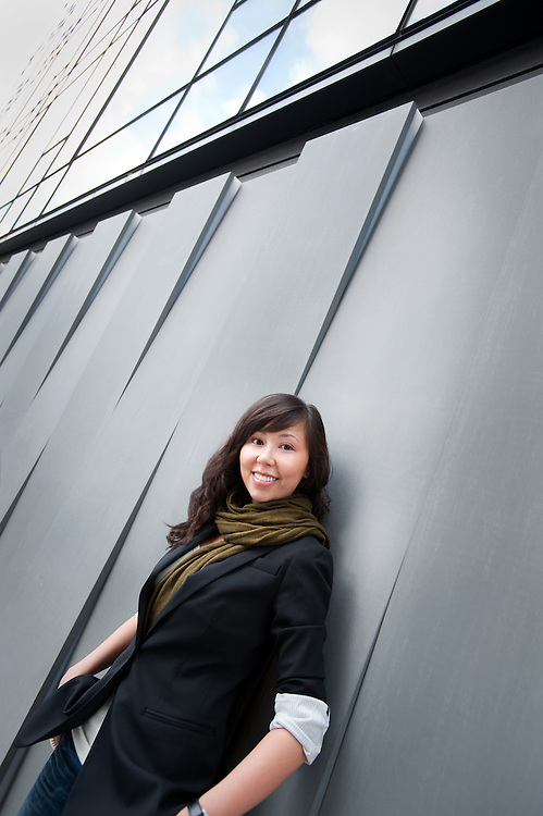 Jacqueline Ho architect