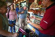 Recorrido de la Yaguara hacia el Junquito. 31-08-2008 (ivan gonzalez)