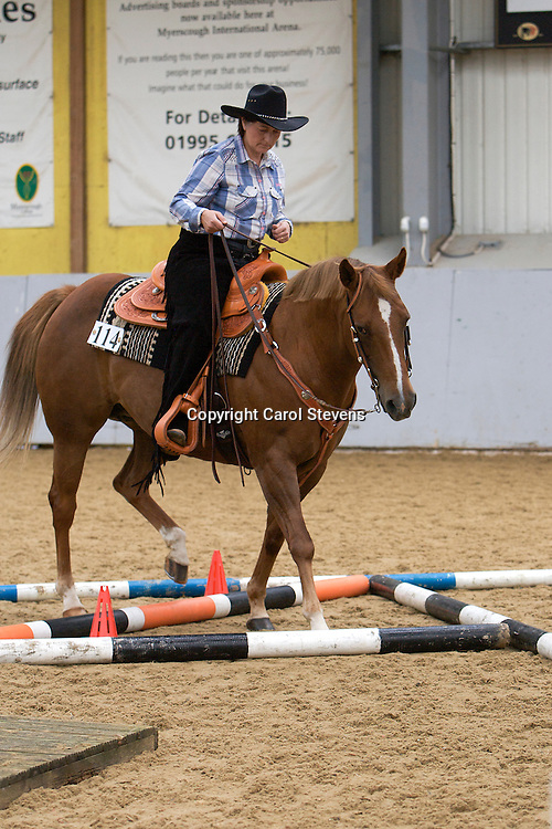 WES Northern Show 2012<br />
