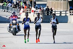 Joyciline Jepkosgei, Kenya, Mary Keitany, Kenya, adidas, Ruti Aga, ETH, Nike<br /> TCS New York City Marathon 2019