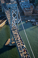 BAY BRIDGE (AERIAL)