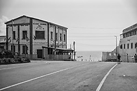Victoria Road, Cape Coast