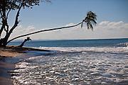 Steps beach in Rincon Puerto Rico