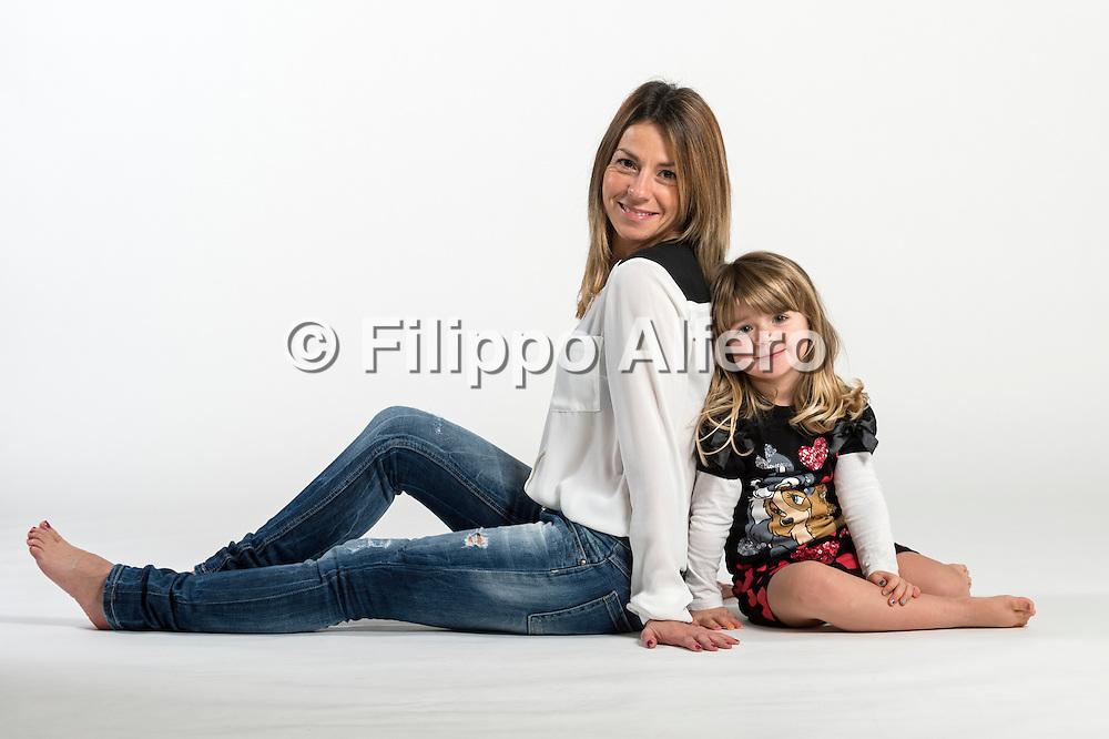 © Filippo Alfero<br /> Nadia e Nicole<br /> Torino, 13/12/2016