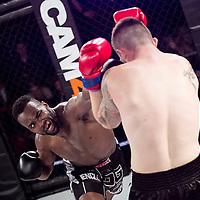 Mohammad Ali Shazlee vs. Dariusz Tumilowicz