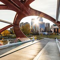 Travel - Calgary Landmarks