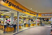 Nederland, Enschede, 10-5-2011Vestiging van supermarktketen Jumbo.Foto: Flip Franssen/Hollandse Hoogte