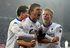 20071202 FC København - Brøndby SAS Liga fodbold