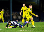 Southend United v Burton Albion - 19.12.2014