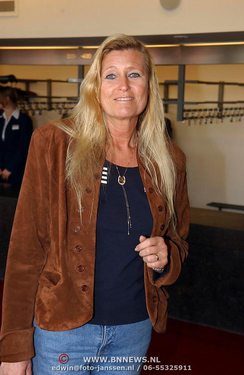 NLD/Tilburg/20051023 - Premiere musical Annie, Pammie Boltini - de Gilde