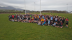 MARCH CONNACHT PRIMARY SCHOOLS BLITZ