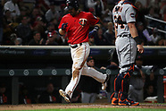 Detroit Tigers v Minnesota Twins - 29 Sept 2017