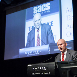 SACS Leadership Awards 2014