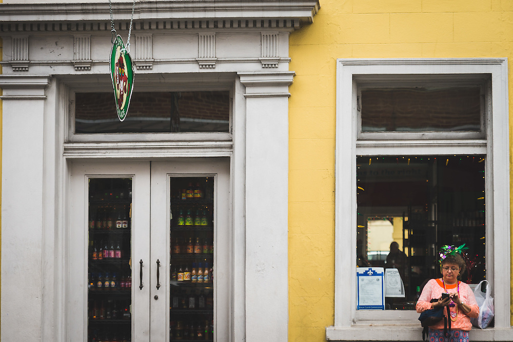 French Quarter<br /> New Orleans, LA