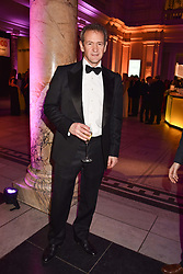 Alexander Armstrong at The Sugarplum Dinner 2017 to benefit the type 1 diabetes charity JDRF held at the Victoria & Albert Museum, Cromwell Road, London England. 14 November 2017.