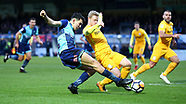 Wycombe Wanderers v Preston North End 06/01/2018