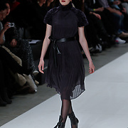 NLD/Amsterdam/20110129 - AIFW winter 2011, show Tony Cohen,