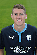 Jim McAlister - Dundee FC headshots <br />  - &copy; David Young - www.davidyoungphoto.co.uk - email: davidyoungphoto@gmail.com