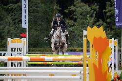 Derks Thijs, NED, Jiolithya<br /> KWPN Kampioenschappen - Ermelo 2019<br /> © Hippo Foto - Dirk Caremans<br /> Derks Thijs, NED, Jiolithya