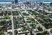 2008 and Prior: Detroit, MI