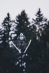 31.12.2019, Olympiaschanze, Garmisch Partenkirchen, GER, FIS Weltcup Skisprung, Vierschanzentournee, Garmisch Partenkirchen, Qualifikation, im Bild Kamil Stoch (POL) // Kamil Stoch of Poland during his qualification Jump for the Four Hills Tournament of FIS Ski Jumping World Cup at the Olympiaschanze in Garmisch Partenkirchen, Germany on 2019/12/31. EXPA Pictures © 2019, PhotoCredit: EXPA/ JFK