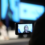 03 June 2015 - Belgium - Brussels - European Development Days - EDD - Special Event - A more connected , contested and complex world is in your hands - A conversation with Federica Mogherini and Sam Kutesa © European Union
