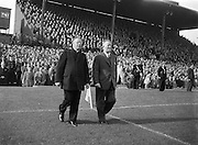 All Ireland Senior Football Championship Final, Kerry v Meath, 26091954AISFCF, Meath 1-13 Kerry 1-7, 26.09.1954, 09.26.1954, 26th September 1954,