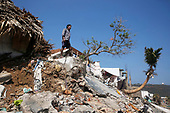 Hurricane Hudhud: 6 months after