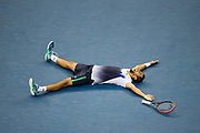 Marin Cilic, 2014 U.S. Open<br /> Men's Final. Photographed at the Billie Jean King National Tennis Center in Queens, NY, USA<br /> 9/8/2014.<br /> &copy; 2014 Darren Carroll