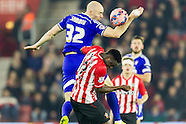 Southampton v Ipswich Town - FA Cup 3rd Rnd - 04/01/2015