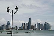 Fotos de la Ciudad de Panamá, específicamente en la Cinta Costera. Panamá, 3 de julio de 2012. (Damian Hermandez/Istmophoto)