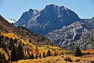 Eastern Sierras in Autumn