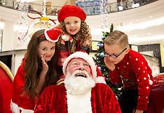 Edited Santa Pics