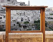 BASILICATA, Matera