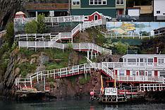 Canada St. John's